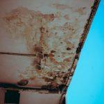 נזקי מים ללא ביטוח בניין