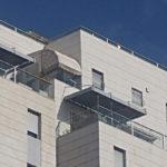 ביטוח מבנה משותף לוועדי בתים