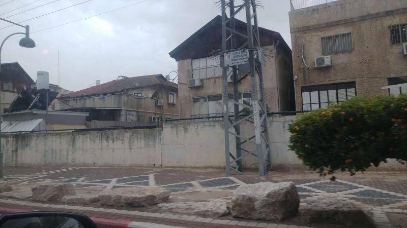 אל תוותרו על ביטוח בניין משותף