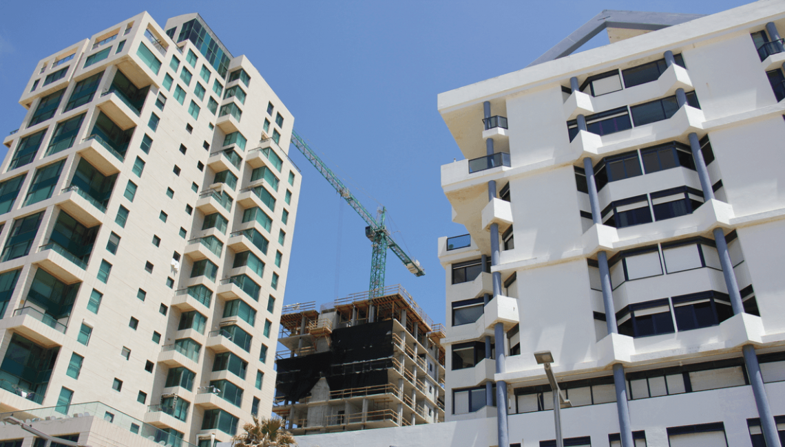 ביטוח מבנה – 3 יתרונות שימושיים